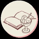 Libreria Novarcadia merenda letteraria