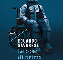 Venerdì 30 Novembre, ore 18:30 circolo letterario con Eduardo Savarese