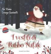 Domenica 16 Dicembre, ore 16:00 merenda letteraria con Babbo Natale e la Befana