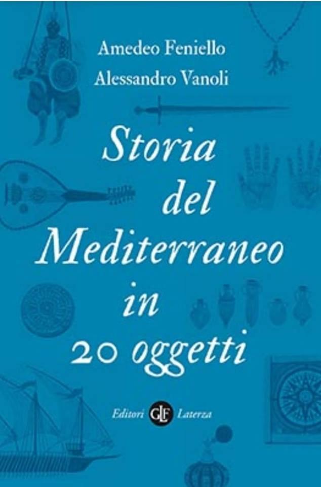 Il Mediterraneo come non l'avete mai letto