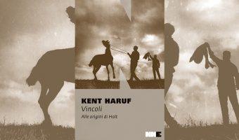Venerdì 25 Gennaio, ore 18:30 Circolo letterario con HARUF