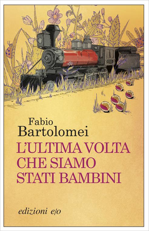 Venerdì 22 Febbraio, ore 18:30 Circolo Letterario con Fabio Bartolomei
