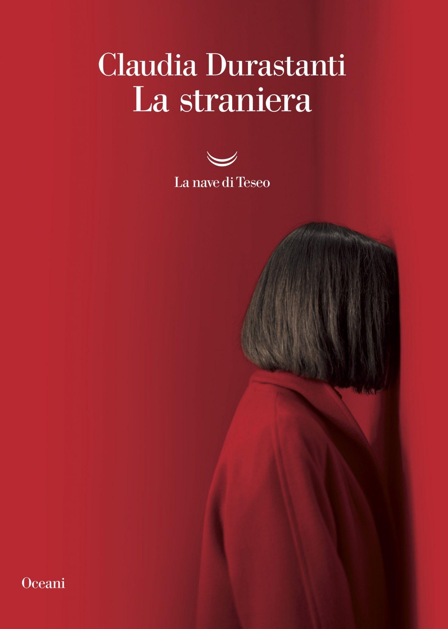 Sabato 14 Dicembre, ore 18:30 Claudia Durastanti incontra i lettori