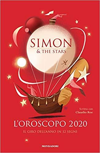 Sabato 7 Dicembre, ore 18:30 SIMON & THE STARS in libreria