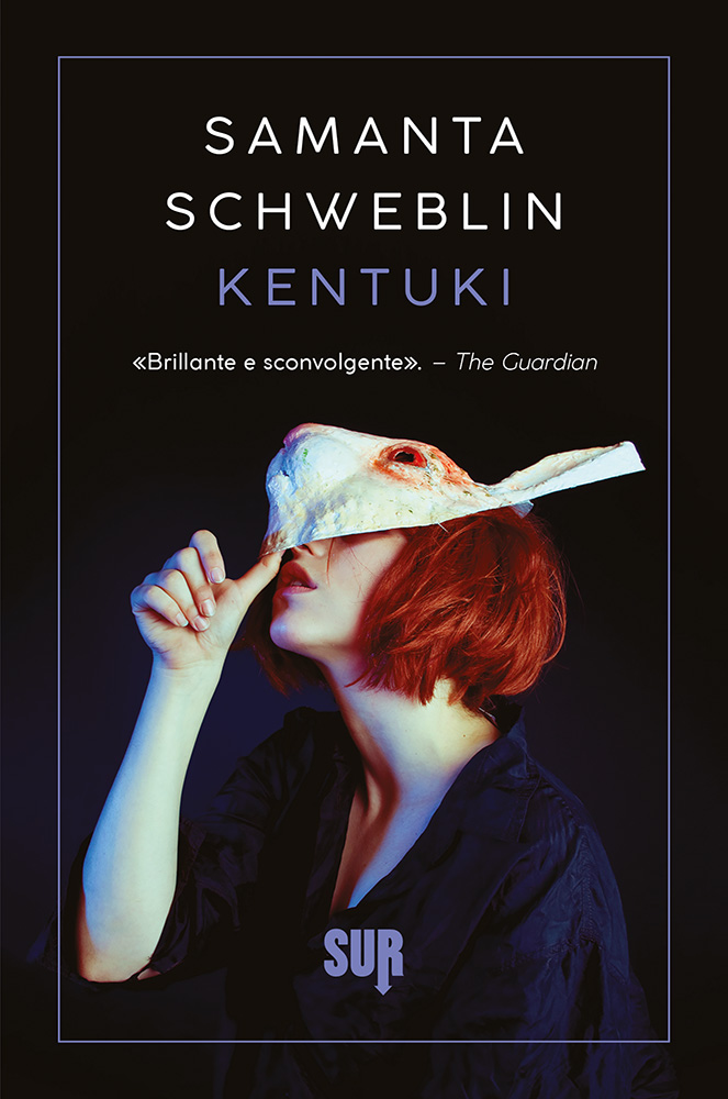 Domenica 8 Dicembre, ore 18:30 Samanta Schweblin in libreria