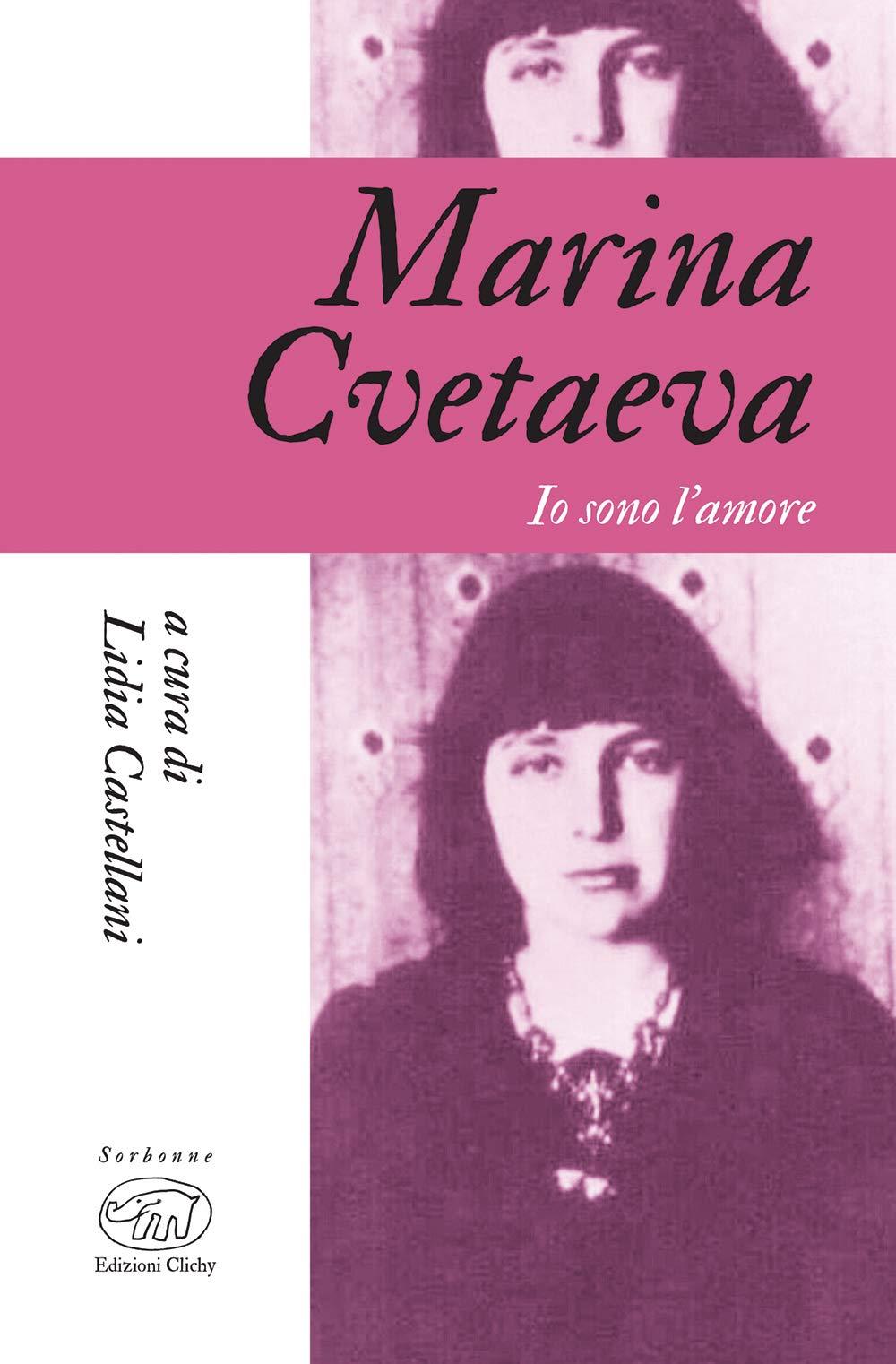 EVENTO SOSPESO. Sabato 21 Marzo, ore 17:30 LIDIA CASTELLANI presenta ' Marina Cvetaeva'