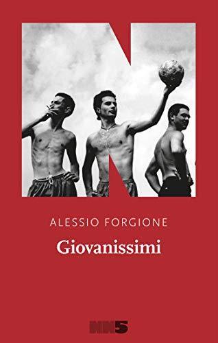 Sabato 23 Maggio, ore 18:30 video intervista con Alessio Forgione sulla pagina fb Ubik Casalpalocco